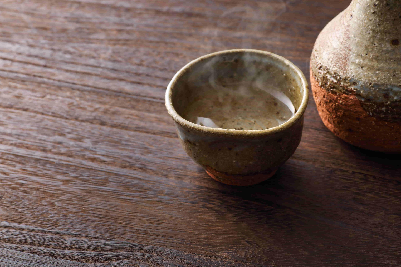 熱燗 より 熱い 状態 の 日本酒 を 何 という